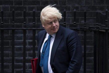 Boris Johnson, stessa linea dei suoi antenati: sulla peste niente quarantena, fin dal ' 500