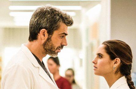 «Il nostro DOC dedicato ai medici in prima linea»