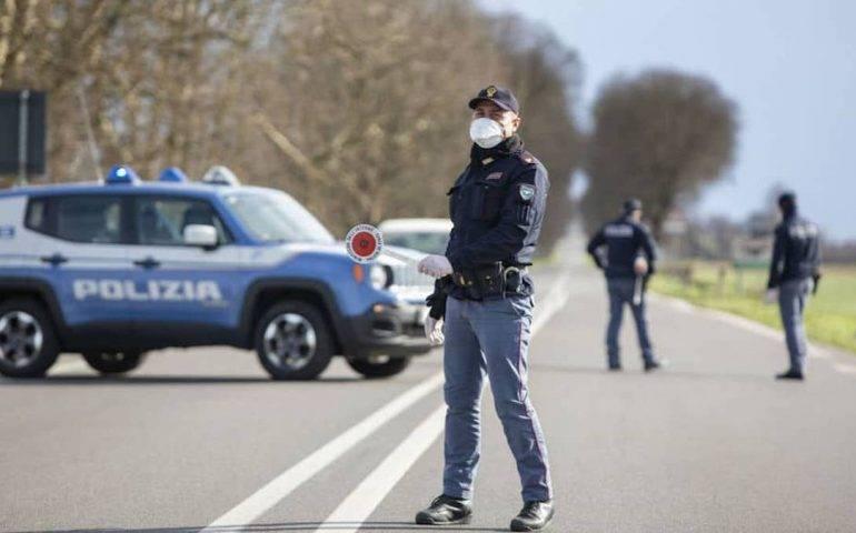 Il Viminale: reati in calo ma resta alta l'attenzione delle Forze di polizia per gli effetti dell'emergenza