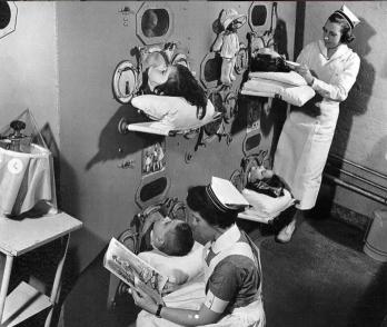 Estate 1916: l'epidemia di poliomielite si abbatte su New York e parte la caccia all'italiano