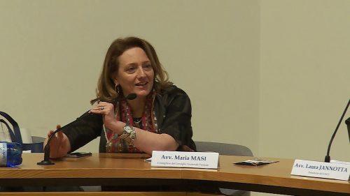 Maria Masi (Cnf): «Chi specula sul dolore tradisce il ruolo sociale della professione di avvocato»