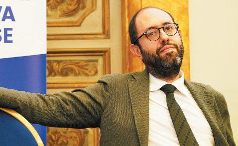 Tommaso Nennicini (Pd): «Basta ai bonus a pioggia,  In autunno arriva lo tsunami dell'occupazione»