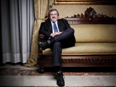 """La Cassazione """"ammonisce"""" Emiliano: """"Un magistrato non può iscriversi a un partito politico"""""""