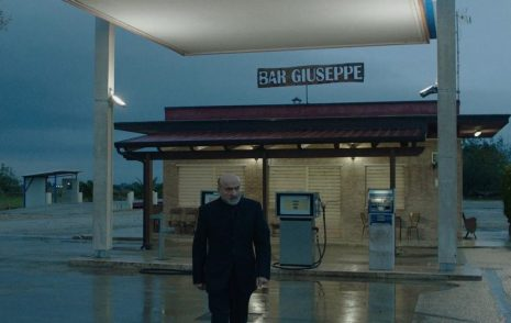 San Giuseppe aveva un bar…