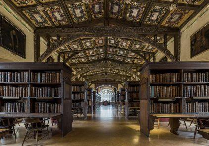 La Procura di Roma ha oscurato la biblioteca d'Alessandria del web