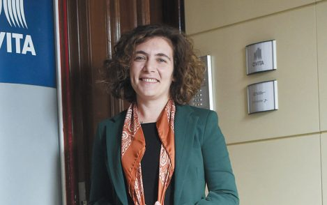 Anna Laura Orrico (M5S): «In vacanza ci andremo tutti, in Italia e in modo sostenibile»