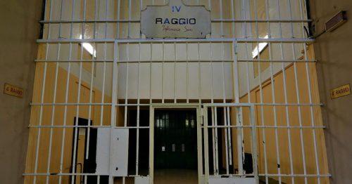 Carceri, dal 18 maggio parte la Fase due