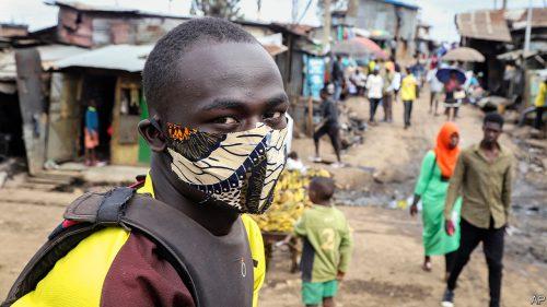 Grazie alle ferite di Ebola l'Africa si è salvata da Covid