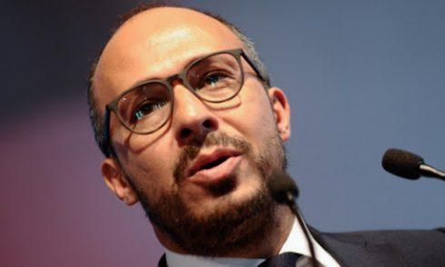 Davide Faraone: «Noi garantisti con tutti, la Giunta non serve a consumare vendette»