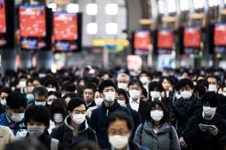 L'identità  mascherata della pandemia
