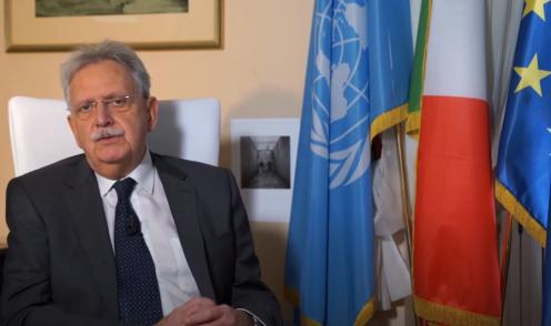 Il Garante dei detenuti: «Serve la Commissione per i diritti umani»