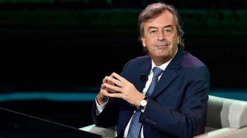 """L'addio (con polemica) di Burioni: """"Non sono un presenzialista"""""""