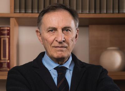 E' morto l'avvocato Gianfranco Dosi, fondatore di Aiaf