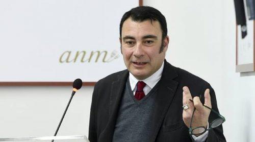 Eugenio Albamonte: «C'è voglia di resa dei conti verso noi magistrati. Ma così il Paese va a picco»