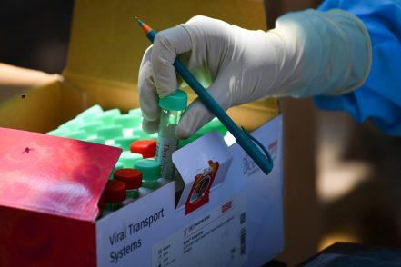Coronavirus, oggi 275 nuovi casi e 5 vittime