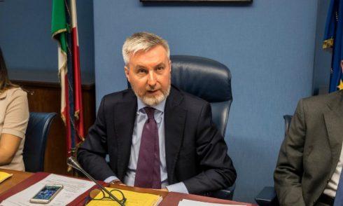 I congiurati hanno scelto: Guerini sarà l'anti-Conte per salvare la legislatura