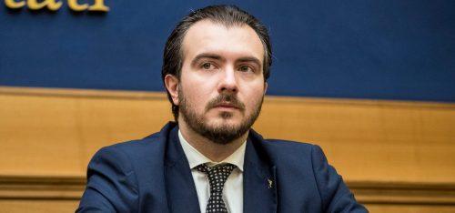 Riccardo Molinari (Lega): «Il governo vuole l'unità nazionale solo a parole: ha già deciso su tutto»