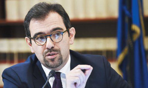 """Francesco Clementi: «Il """"salvo intese"""" è l'esempio plastico della politica irresponsabile»"""