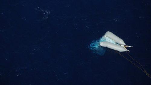 Foto shock di un migrante morto in mare, ma l'Italia rifinanzia la Libia