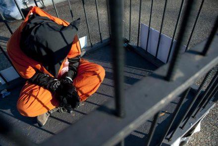"""""""La tortura in Italia esiste ed è un crimine del potere"""""""
