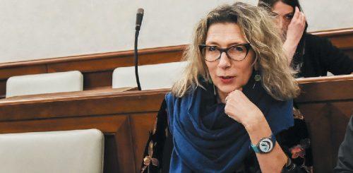 Rossomando (Pd): «Adesso riforma del Csm e avvocato in Costituzione»