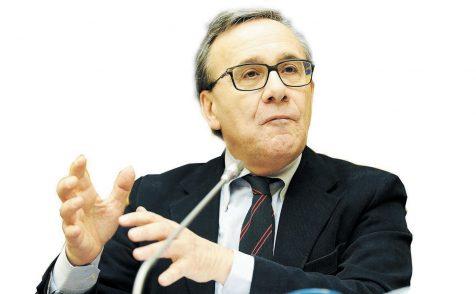 Walter Verini (Pd): «Noi subalterni ai 5S? Chi lo sostiene non vede la realtà»