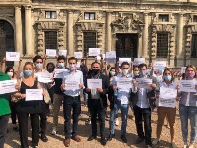 Esami avvocato, i praticanti all'Ue: «Aprire la procedura d'infrazione contro l'Italia»