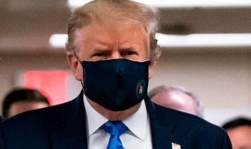 """L'America ha paura: """"Siamo nel mezzo di una catastrofe sanitaria"""""""