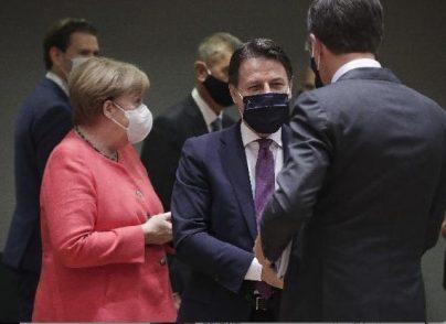 Recovery Fund, al via il Consiglio europeo: i leader cercano l'accordo