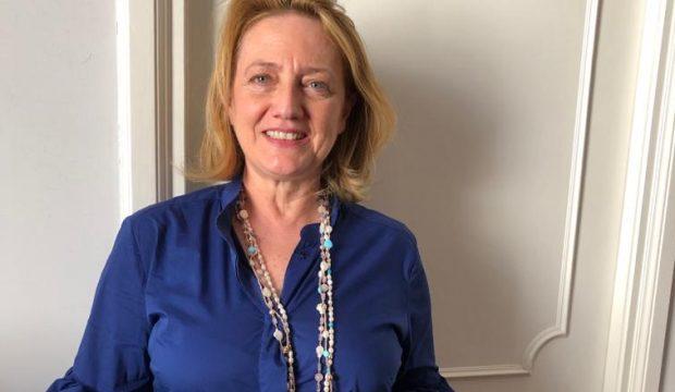 Maria Masi, presidente facente funzioni del Cnf
