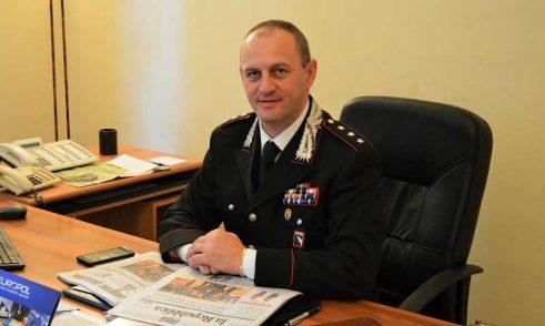 Piacenza, l'ex comandante della caserma Levante per quattro ore davanti al Gip