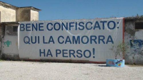 Campania: un corso per gestire i beni confiscati alle mafie