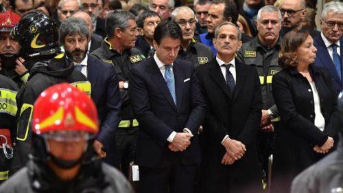 Da Thyssen ad Autostrade: quando il dolore delle vittime è usato come arma politica
