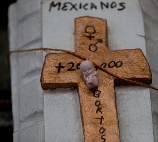 Messico, l'aborto rimarrà illegale