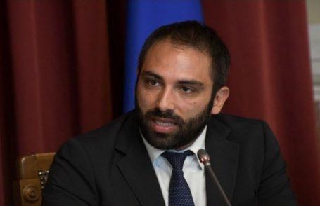 Giuseppe Brescia (M5S): «L'Italia con i migranti a volte fa come la Libia… Ora riformiamo l'accoglienza»