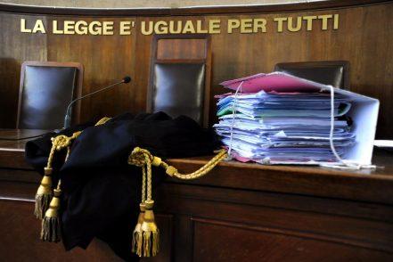 Rapporto Ambrosetti, De Notaristefani: «La Giustizia? È iniqua»