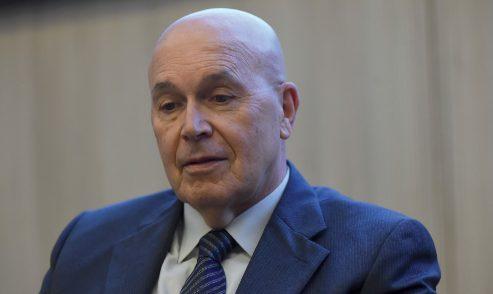 «Le procure vogliono solo potere e nessuna responsabilità». Parola di Tullio Padovani