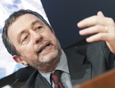 Caiazza: «L'avvocatura alzi un muro contro la riforma che mette il Csm in mano alle Procure»