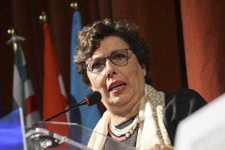 Scontro tra Azzolina e sindacati, la segretaria di Cisl Scuola:  «Ora Conte intervenga»