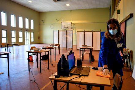 «La colpa dei contagi a scuola non ricada su presidi e insegnanti»