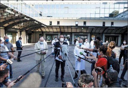 La guerra sovranista dei vaccini si combatte nei laboratori di ricerca…
