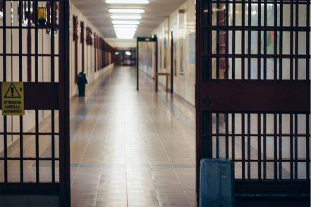 Carceri, la Uilpa: «Sulla gestione del Coronavirus importanti passi avanti»