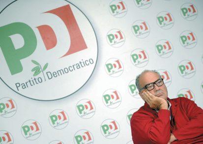 «No al centrosinistra col trattino». La proposta  Bettini divide il Pd