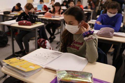 Miozzo (Cts): «La scuola? L'ambiente più protetto»