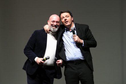 Bonaccini richiama Renzi nel Pd e prepara la resa dei conti con Zinga