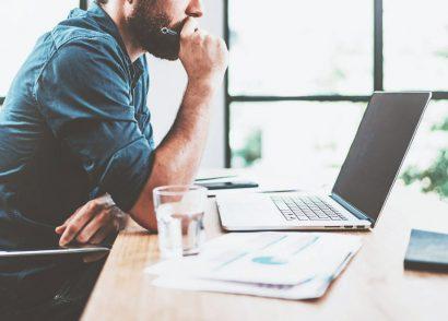 Bene Internet e smart working ma attenti alla produttività