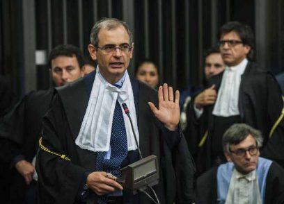 Criticò le toghe, esposto contro il legale di Buzzi: «Mi sento condizionato»