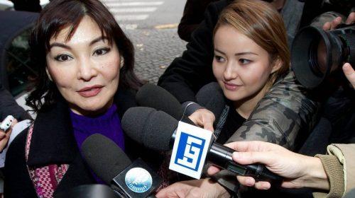 Caso Shalabayeva, il pm chiede la galera per il capo della mobile romana Cortese