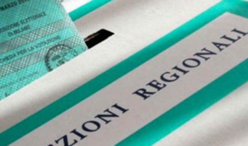 Sette regioni in palio per un test nazionale