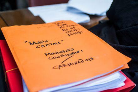 """Mafia Capitale, la versione di Buzzi: """"E' stata un'inchiesta politica"""""""